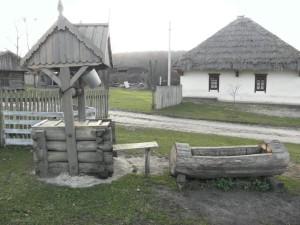 Козацкий хутор