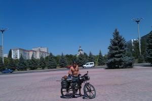 Южноукраинск